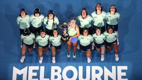 Australian Open се подготвя за турнир с публика и съхранен награден фонд