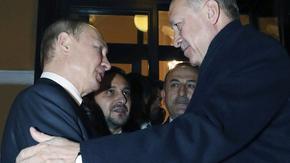 Либия - лостът на Путин и Ердоган за натиск над Европа