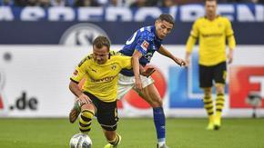 Мачовете от Бундеслигата ще бъдат подновени следващата седмица