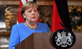 Меркел: Бъдещето на Западните Балкани е в обединена Европа
