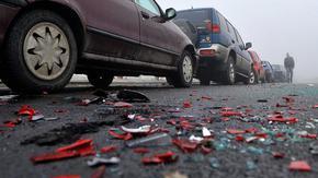 България е втора в Евросъюза по загинали в пътни произшествия