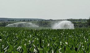 """МОСВ разреши през септември от """"Тича"""" да се вземат 7,135 млн. кубика вода"""