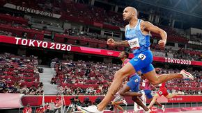 Италианец наследи олимпийския трон на Болт в спринта на 100 м