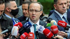 Косовските лидери се отказаха от срещата със Сърбия в Белия дом след обвинения от Хага