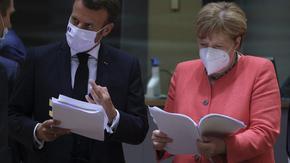 Германия и Франция предлагат среща ЕС-Путин