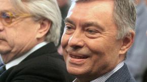 """Георги Попов: До края на другата седмица акциите на """"Левски"""" могат да бъдат в Сираков"""