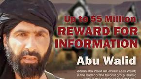 """Франция ликвидира лидера на """"Ислямска държава в Сахара"""""""