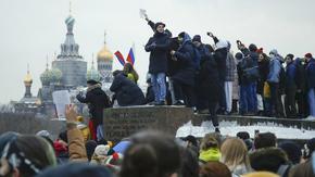 Русия се готви за нови протести в подкрепа на Навални в десетки градове