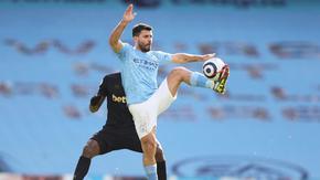 """""""Барселона"""" е отправил предложение към Серхио Агуеро"""