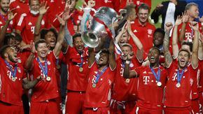 УЕФА се насочва към решителна среща за новия формат на Шампионската лига