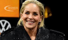 Шарън Стоун: С възрастта жените стават по-силни