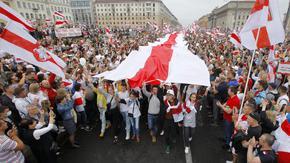 ЕС оставя Беларус в Източното партньорство, но няма да дава пари на Лукашенко