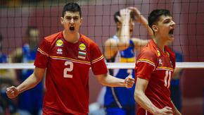 България сломи Италия в епичен мач и е на полуфинал на световното по волейбол до 19 г.