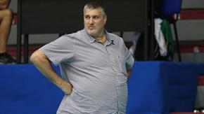 Любомир Ганев е недоволен от отношението на волейболистите към националния отбор