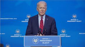 Байдън ще преразгледа американските санкции срещу други държави