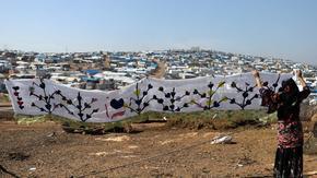 ЕС обмисля да даде на Турция още €3.5 млрд. за сирийските бежанци