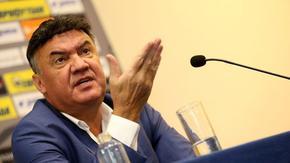 И апелативният съд позволи на Михайлов да бъде вписан като президент на БФС