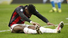 """Загуба на """"Милан"""" остави """"Интер"""" с аванс от 9 точки на върха"""