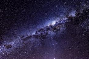 Учени разкриха тайната на възникването на Млечния път