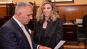 Лилана окончателно остава в ареста