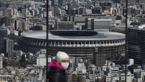 """Токио поглежда към """"опростени"""" олимпийски игри заради вируса"""