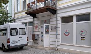 БЧК - Шумен отваря днес пунктовете си в областта за раздаване на хранителни помощи