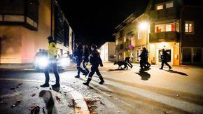 Мъж е задържан след нападения с лък и стрели в Норвегия, има убити и ранени