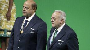 """""""Вечният"""" Тамаш Аян подаде оставка като ръководител на световните щанги"""
