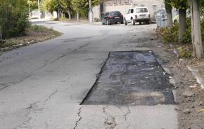 Улиците в шуменските села ще се ремонтират според  броя на жителите по постоянен адрес
