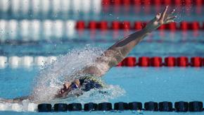 Трима български национали по плуване са дали положителни допинг проби
