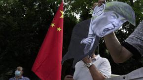Китай санкционира конгресмени и спря безвизовия достъп до Хонконг и Макао за дипломати от САЩ