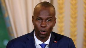 Президентът на Хаити е убит в нападение срещу дома му