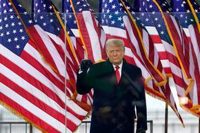 Най-сетне: Тръмп призна победата на Байдън, осъди насилието срещу Конгреса
