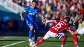 Футболното първенство ще бъде подновено при позволение от щаба