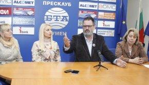 Добромир Драев: Областният управител веднага да обяви бедствено положение за водата