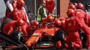 """""""Ферари"""" може да напусне Формула 1 при намаляване на бюджетите"""