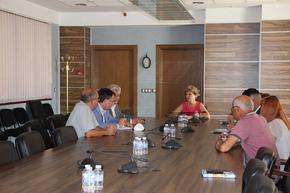МРРБ ще съдейства за реализацията на инфраструктурни обекти в Шумен