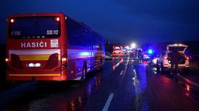 Автобус с полски туристи, прибиращи се от България, катастрофира в Унгария