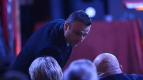 Бербатов ще се кандидатира за президент на БФС