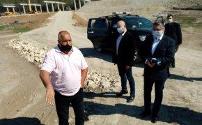 "Борисов иска водоснабдителна система ""Дунав"" да се построи ""максимално бързо"""