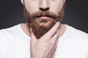 Само за мъже: Ползите на брадите при... сбиване
