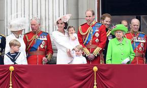 Лейди Даяна водила битка с принц Чарлс за името на Уилям
