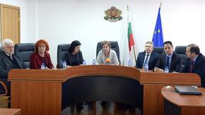 Антимонополната комисия глоби петролната асоциация