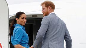Принц Хари и Меган се разделят окончателно с кралското семейство