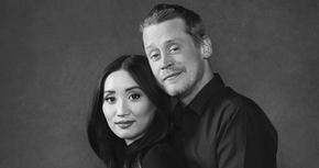 Маколи Кълкин и Бренда Сонг станаха родители
