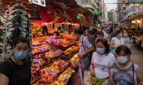 Многомилионен град изолиран, спъват експертите на СЗО за Ухан