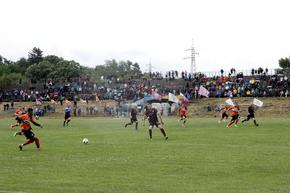 27 отбора спорят за титлата в областното първенство по футбол на Шумен