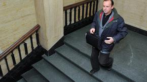 """Съдът оправда отново Валентин Димитров за присвояване от """"Топлофикация"""""""