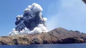 Новозеландски учени изобретиха нова предупредителна система за вулкани