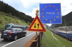 Брюксел предлага границите в ЕС да бъдат отворени от следващата седмица